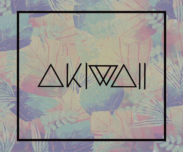 Akiwaii Communication / Graphisme / Web design